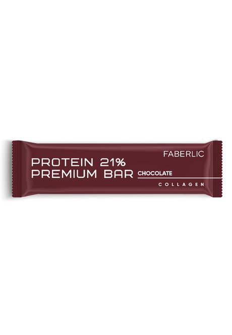 Протеиновый батончик Faberlic Wellness