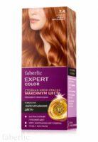 Краска для волос Expert Color Faberlic