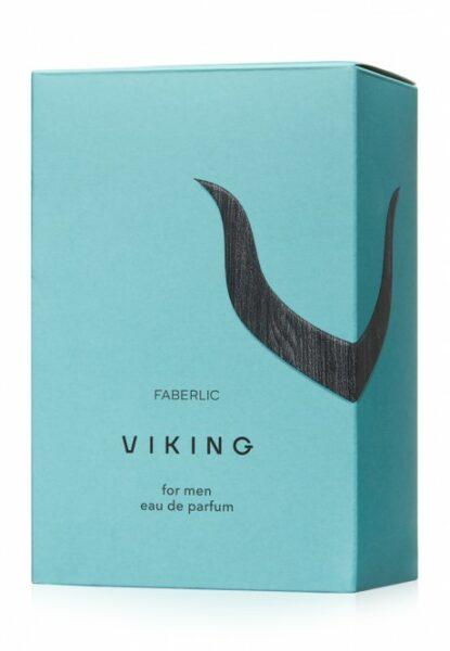 Парфюмерная вода для женщин Viking Faberlic