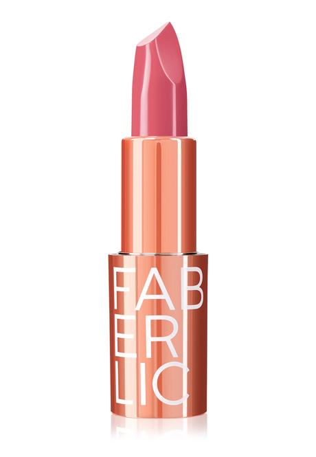 Увлажняющая губная помада Hydra Lips Glam Team Faberlic