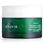 Крем-маска для лица Питание Faberlic OCEANUM