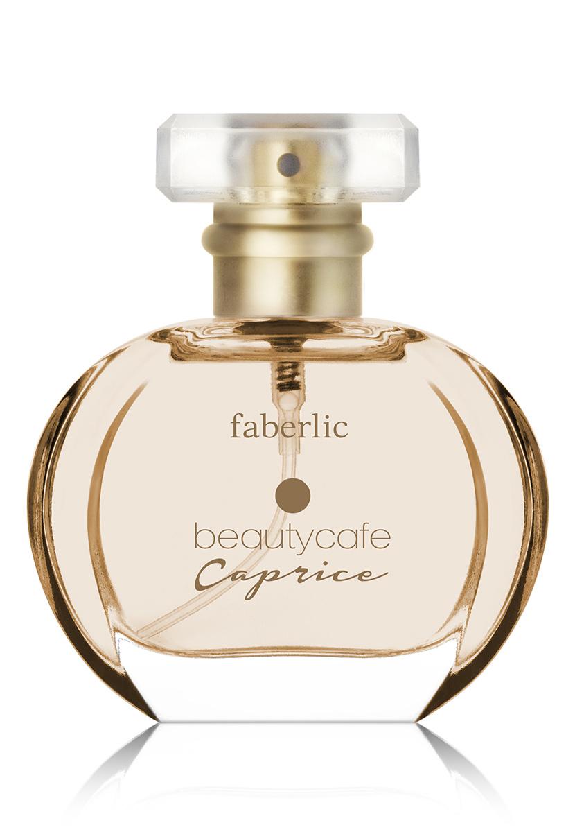 Парфюмерная вода для женщин Beauty Cafe Caprice 30 мл