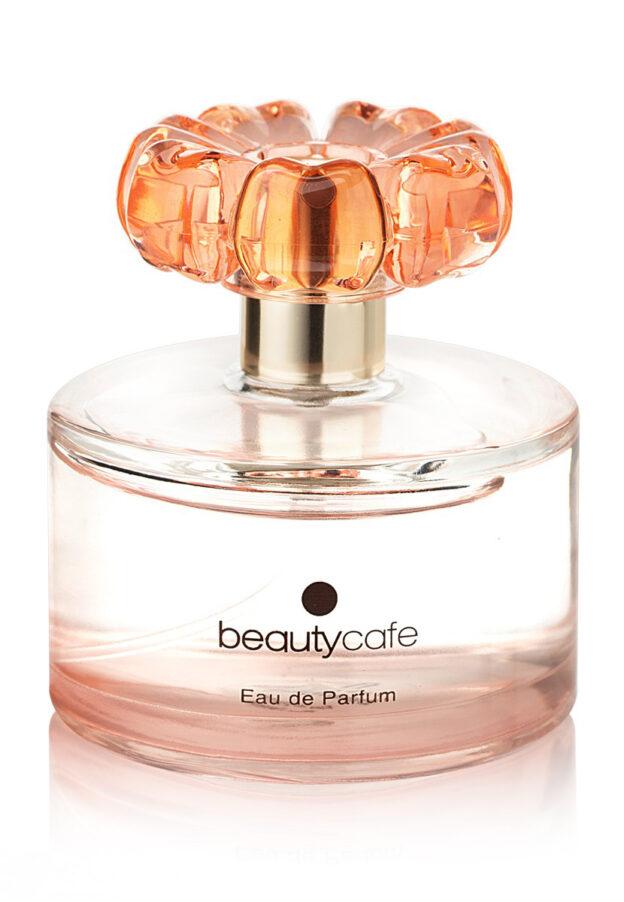 Парфюмерная вода для женщин Beauty Cafe Фаберлик