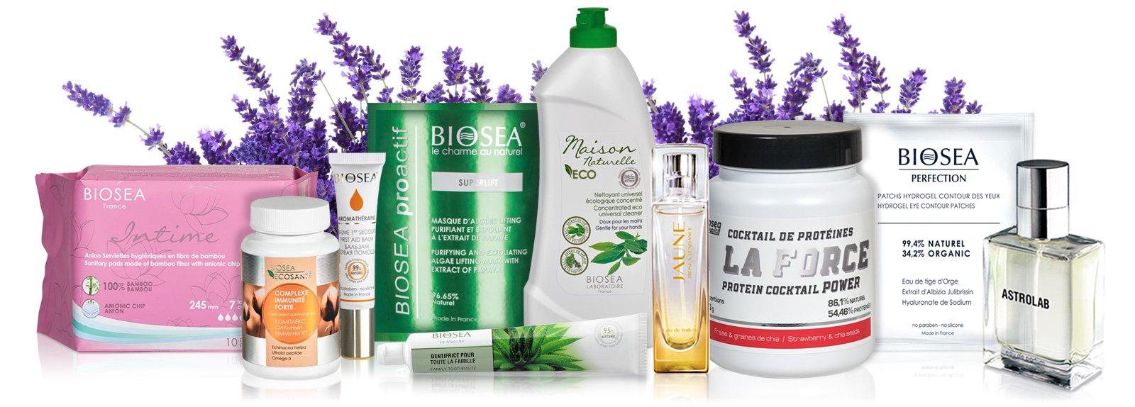 BioSea Faberlic