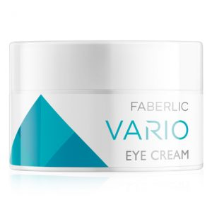 Крем для ухода за кожей вокруг глаз Фаберлик Варио